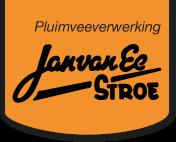 Pluimveeverwerking Jan van Ee B.V.